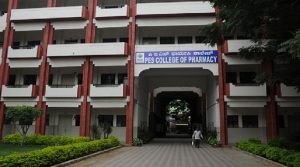 pes-college-of-pharmacy
